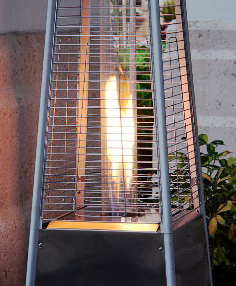 Patio Flame Heater 021 5562413 Cape Town Patio Heaters